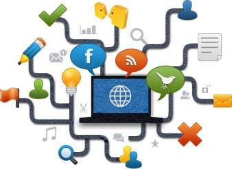 Konkurrenceindlæg #4 for Design a Banner for Powerhouse Internet Marketing