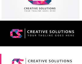 #39 para Design a Logo for CreativeSolutions por orangethief