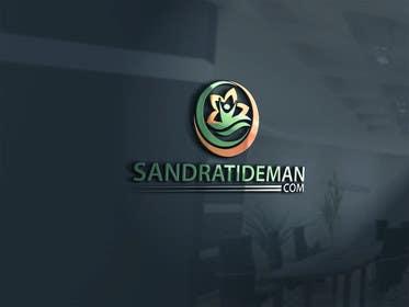 alikarovaliya tarafından Ontwerp een Logo for www.sandratideman.com için no 13