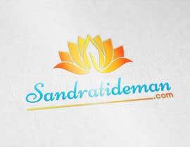 Nro 29 kilpailuun Ontwerp een Logo for www.sandratideman.com käyttäjältä bhaveshdobariya5