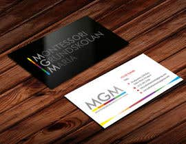#77 cho Create print ready logo with business card and stationery bởi logosuit