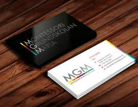 #78 cho Create print ready logo with business card and stationery bởi logosuit