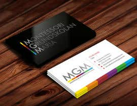 #83 cho Create print ready logo with business card and stationery bởi logosuit