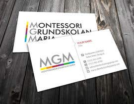 #100 untuk Create print ready logo with business card and stationery oleh logosuit