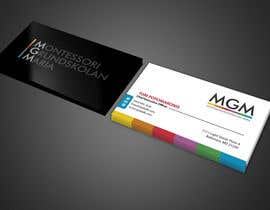 #21 untuk Create print ready logo with business card and stationery oleh mamun313