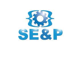 #4 for Logo for SE & P by CodeIgnite