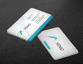 #18 for Business card for software company af imtiazmahmud80
