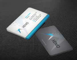 #25 for Business card for software company af imtiazmahmud80