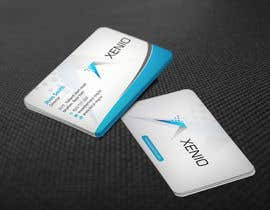 #32 for Business card for software company af imtiazmahmud80