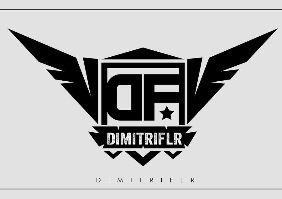Bài tham dự cuộc thi #62 cho Design a Logo for a DJ
