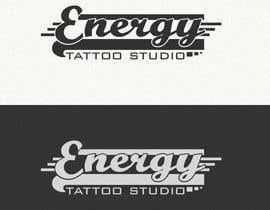 taraskhlian tarafından Разработка логотипа for Tattoo studio için no 5