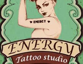 #8 cho Разработка логотипа for Tattoo studio bởi Mart13