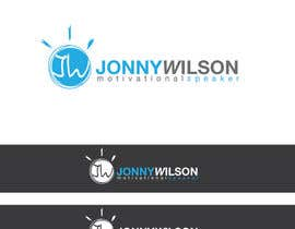 #60 for Deisgn a logo for Jonny Wilson (corporate) by ivmolina
