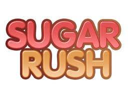 #9 untuk Design a Logo for sugar rush oleh RikoSaptoDimo