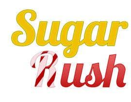 #14 untuk Design a Logo for sugar rush oleh pauieec