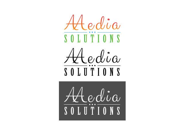Bài tham dự cuộc thi #                                        33                                      cho                                         Design a Logo for Alejandro Avilés Media Solution