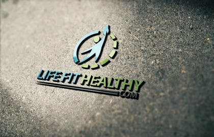 #11 cho Design a Logo for Lifefithealthy.com bởi alikarovaliya