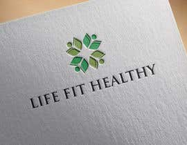 #49 for Design a Logo for Lifefithealthy.com by umairfarooq1126
