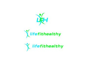 #5 cho Design a Logo for Lifefithealthy.com bởi uheybaby