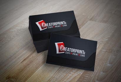 eliasbelisario tarafından Design a Logo for Creator Print için no 20