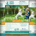 Graphic Design Entri Peraduan #25 for Dog Obedience Flyer Design