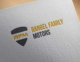 #25 for Rangel Family Motors af mamunfaruk