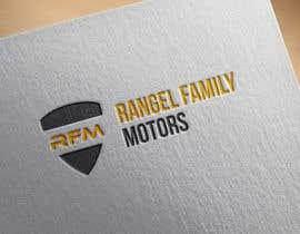 Nro 25 kilpailuun Rangel Family Motors käyttäjältä mamunfaruk
