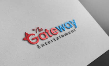 "#47 cho Design a Logo for ""The Gateway"" bởi DQD"