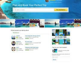 #2 untuk Develop a Website for Place To Visit Recommendation. oleh giorgadzeoto