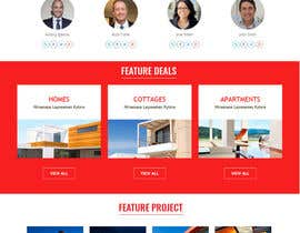 #34 untuk Website Homepage design for a corporate group -- 2 oleh jituchoudhary