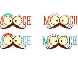 "#23 cho Design a Creative artwork and logo for "" SuchMOOCH"" bởi MagdalenaJan"
