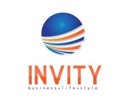 Nro 51 kilpailuun Zaprojektuj logo for INVITY käyttäjältä ciprilisticus