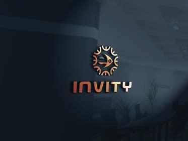 #45 untuk Zaprojektuj logo for INVITY oleh sdartdesign