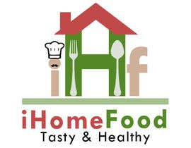 #74 cho Design a Logo for my Food website bởi Sabs07