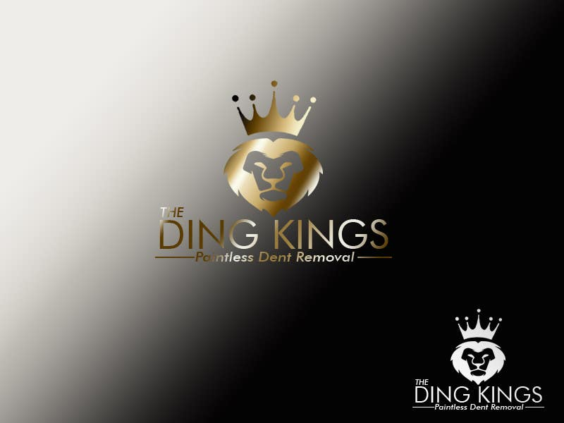 Penyertaan Peraduan #20 untuk Develop a Corporate Identity for The Ding Kings