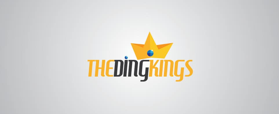 Penyertaan Peraduan #14 untuk Develop a Corporate Identity for The Ding Kings