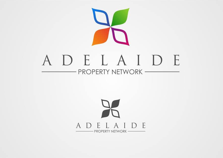 Inscrição nº 302 do Concurso para Design a Logo for Adelaide Property Network