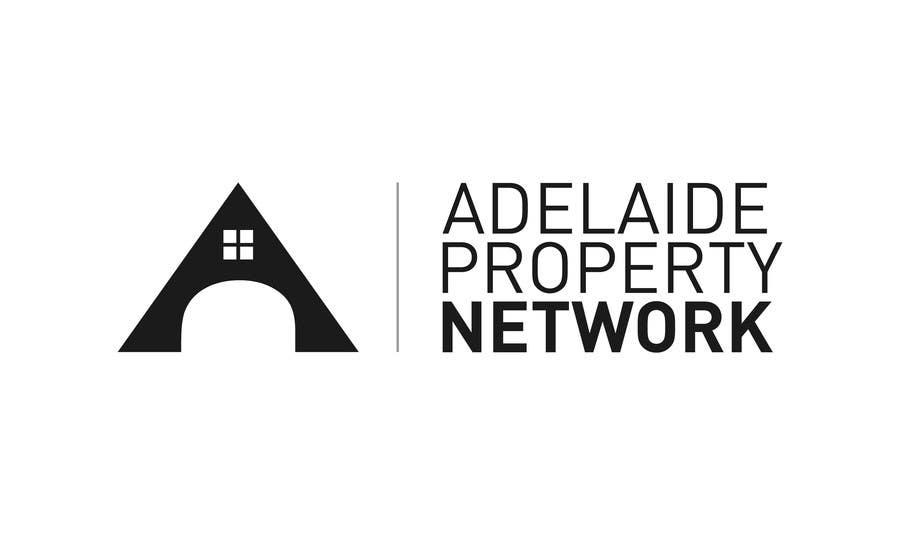 Inscrição nº 269 do Concurso para Design a Logo for Adelaide Property Network