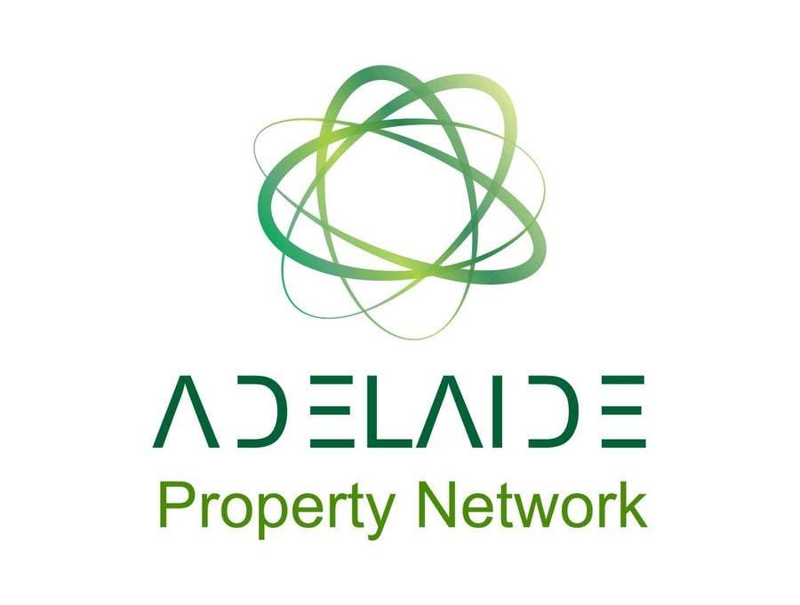 Inscrição nº 253 do Concurso para Design a Logo for Adelaide Property Network