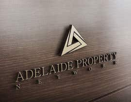 #115 for Design a Logo for Adelaide Property Network af SAROARNURNR