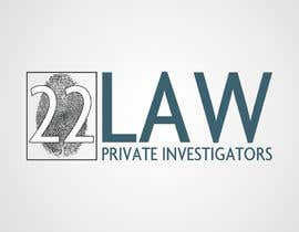 #54 cho Design a Logo for Private Investigator bởi ThomasBan