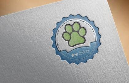 Nro 204 kilpailuun Create a Logo of a Dog's Paw käyttäjältä farooqshahjee
