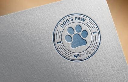 Nro 361 kilpailuun Create a Logo of a Dog's Paw käyttäjältä farooqshahjee