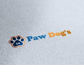 #661 cho Create a Logo of a Dog's Paw bởi fo2shawy001