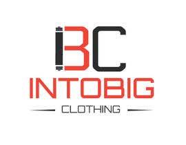 #39 for Logo for INTOBIG by hics