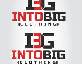 #55 for Logo for INTOBIG by hics