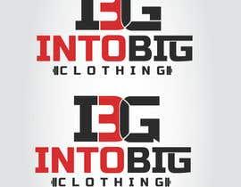 #55 untuk Logo for INTOBIG oleh hics
