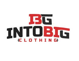 #58 for Logo for INTOBIG by hics