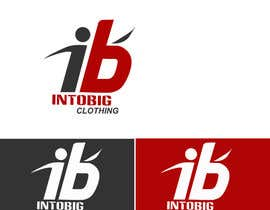 #22 for Logo for INTOBIG by anhvacoi