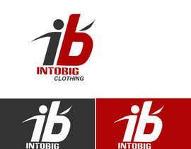 #22 untuk Logo for INTOBIG oleh anhvacoi